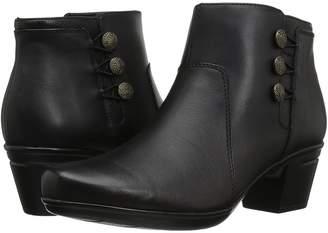 Clarks Emslie Monet Women's Boots