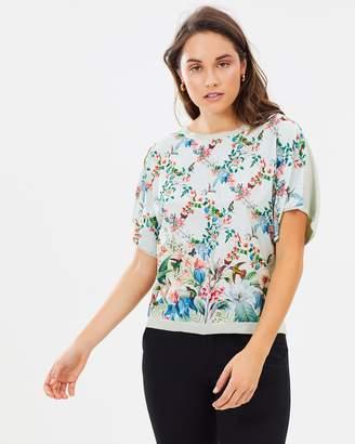 Oasis Mono Fitzwilliam Shirt