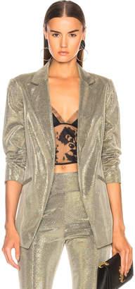 Michelle Mason Boxy Blazer