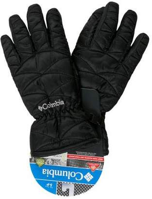 Columbia Quilted Winter Gloves w/ Tags