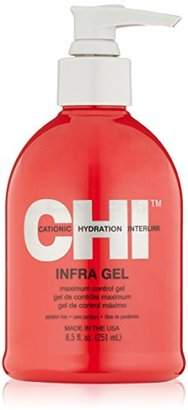 CHI Infra Gel, 8.5 fl. oz. $16 thestylecure.com