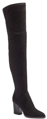 Women's Marc Fisher Ltd Arrine Over The Knee Boot $228.95 thestylecure.com