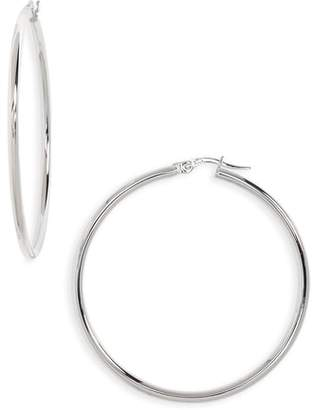 Roberto Coin Hoop Earrings