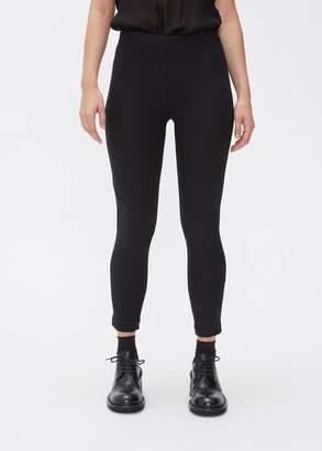 Ann Demeulemeester Contrast Trouser