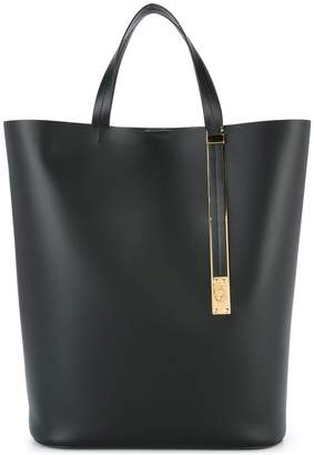 Sophie Hulme North South Exchange トートバッグ