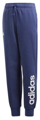 adidas Girl's Linear Pants
