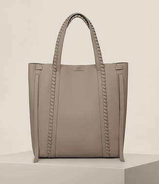 AllSaints Ray North South Tote