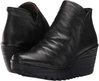 Fly London Yip Women's Shoes