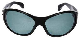 Chrome Hearts Acetate Tinted Sunglasses black Acetate Tinted Sunglasses
