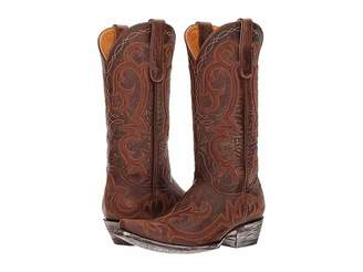 Old Gringo Dolly Cowboy Boots