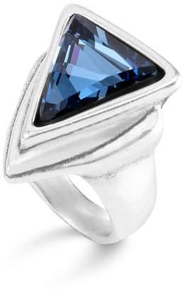 Uno de 50 Swarovski Crystal Ring