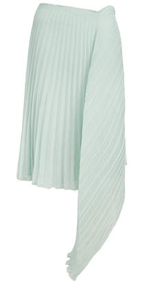 Dagmar Romy Surfspray Mint Green Skirt