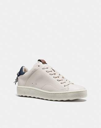 Coach C101 Low Top Sneaker