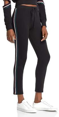 Marcus Collection Michelle by Comune Track Stripe Sweatpants