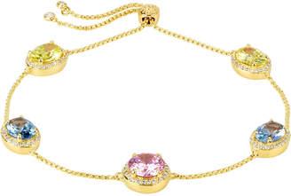 Henri Bendel Candy Halo Slider Bracelet