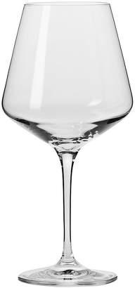 KROSNO Krosno Vera Set Of 6 Red Wine Glasses