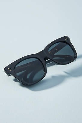 Anthropologie Rebekah Square Sunglasses