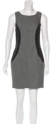 Rag & Bone Wool Mini Dress