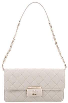 Chanel 2017 Beauty Lock Bag