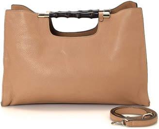 Gucci Bamboo Handbag - Vintage