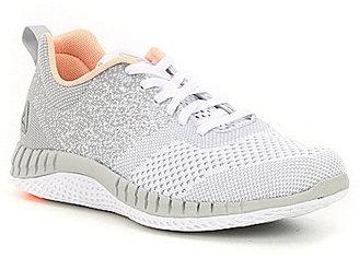 Reebok Women's Print Run Prime Running Shoes $79.99 thestylecure.com