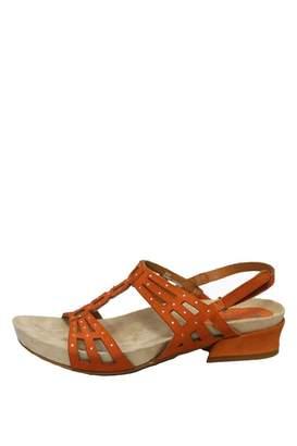 Earthies Open Toe Sandal