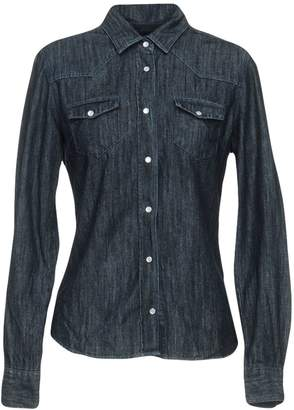 40weft Denim shirts - Item 42678709VI