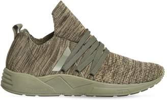 Raven Future Grid 2.0 Knit Sneakers