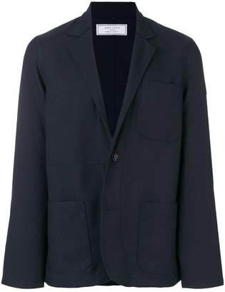Societe Anonyme Summer Breton jacket