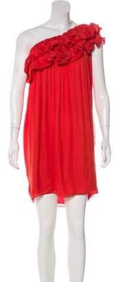 Lanvin Sleeveless Casual Dress
