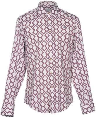 Vivienne Westwood MAN Shirts