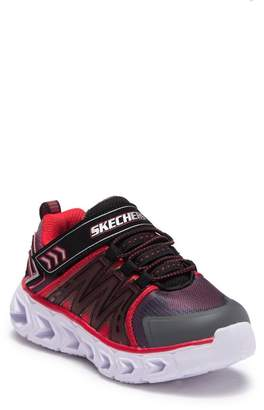 Skechers Hypno-Flash 2.0 Light-Up Sneaker (Little Kid)