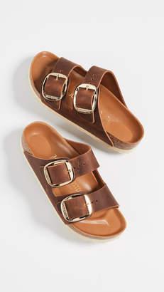 Birkenstock Arizona Big Buckle Sandals