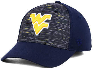 Top of the World West Virginia Mountaineers Flash Stretch Cap