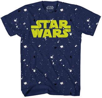 Star Wars Novelty T-Shirts Graphic T-Shirt Boys