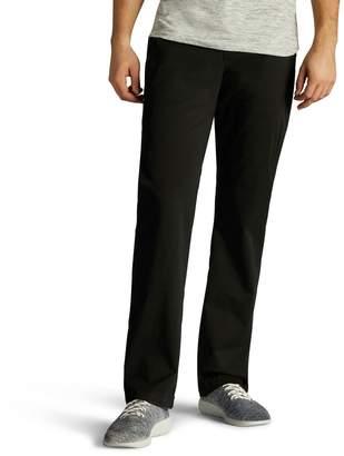Lee Men's Modern Series Chino Straight-Fit Pants