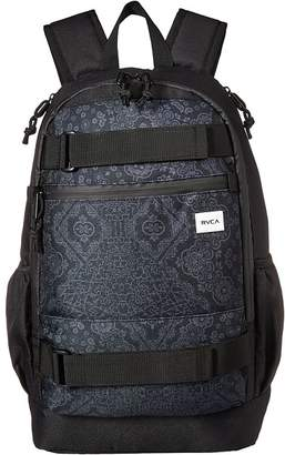 RVCA Push Skate Delux Backpack Bags
