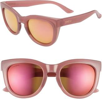 Smith 'Sidney' 55mm Polarized Sunglasses