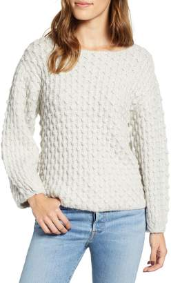 Billabong Love By Design Knot Stitch Sweater