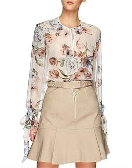 Lover Posy L/S Blouse