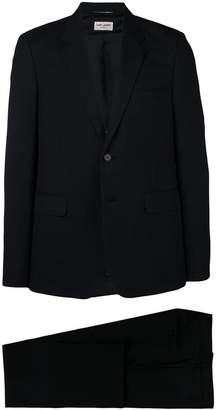 Saint Laurent classic two-piece formal suit