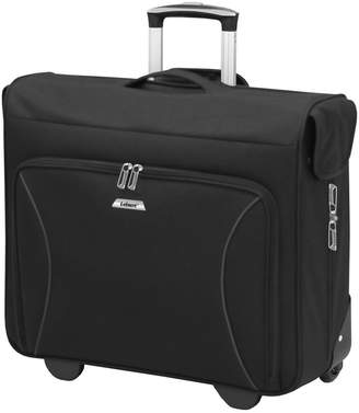 "Leisure Vector 44"" Wheeled Garment Bag Luggage"