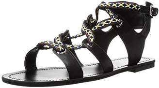 Indigo Rd Women's Diaz Flat Sandal