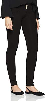 Freddy Women WRUP Snug, Skinny Jeans, Women's, F7-CWRS-WRUP1RC01E,38 (Taglia produttore:M)