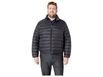 Polo Ralph Lauren Big Tall Lightweight Packable Down Jacket