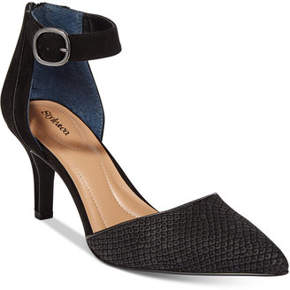 Style & Co. Wyild Pumps, Only at Macy's $65.50 thestylecure.com
