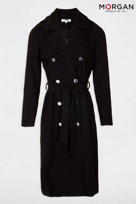 Next Womens Morgan Trench Coat