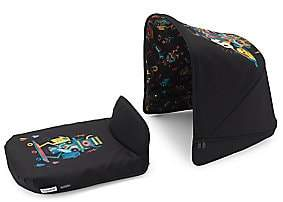 Bugaboo Niark1 Donkey Tailored Fabric Set