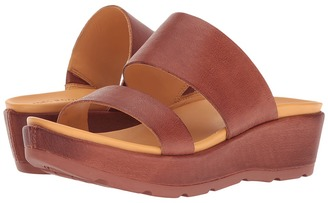 Kork-Ease - Kane Women's Sandals $150 thestylecure.com
