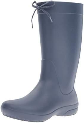Crocs Women's Freesail Rain Boot